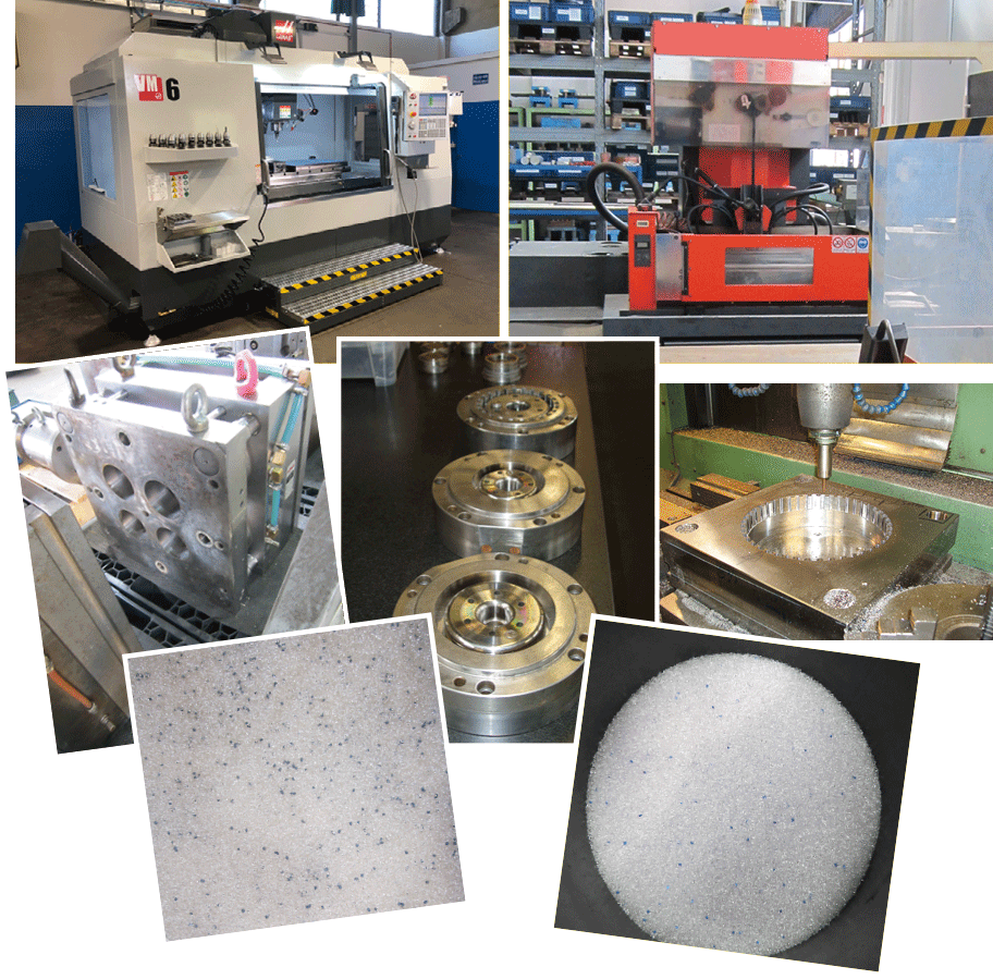 F.I.R Tooling Division