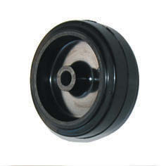 Wheel HT RUBBER