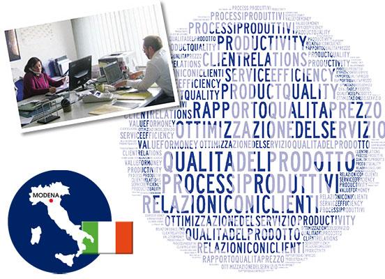 F.I.R. - Fabbrica Italiana Ruote